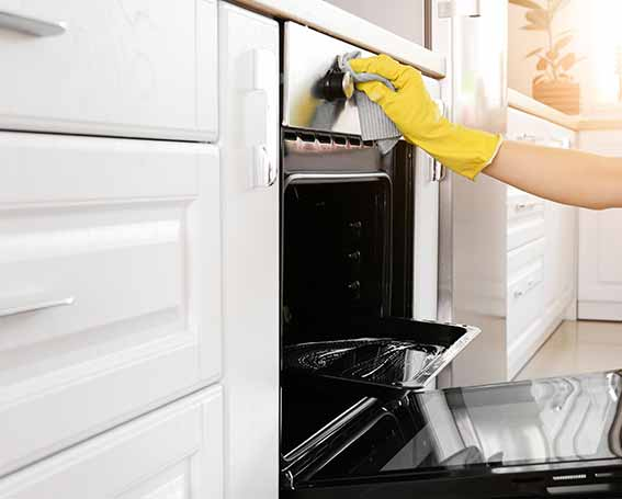 eco-friendly deep cleaning services in Los Angeles